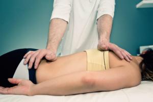back pain doctor Ocala, FL
