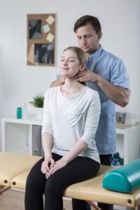Neck Pain Chiropractic Ocala, FL